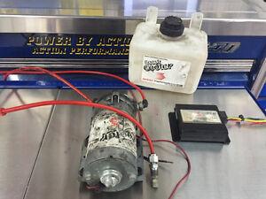 Kit Injection Methanol (Drag/Rue)