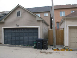 Double car garage to rent as Storage