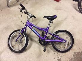 Dawes Blowfish Kids's Bike