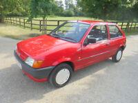 Ford Fiesta 1.0 BONUS II