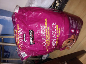 Lardge bag 18.14 kg bag of dogfood