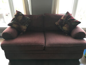 Lazyboy Coach and Loveseat
