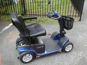 Pride Victory 10 LX Scooter