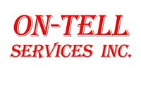 ON-TELL SERVICES INC.--CLASS 1/AZ DRIVERS REQUIRED