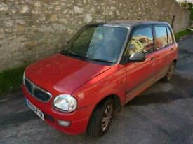 2005 Perodua Kelisa EZi 5dr Auto PARTS ONLY/ NOT VEHICLE Hatchback Petrol Automa