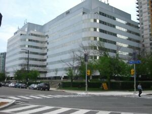 PRIVATE FURNISHED OFFICES - Steps from Scarborough Town Centre