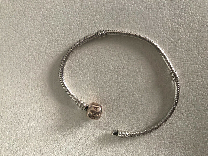 Pandora CHARMS AND BRACELET | Jewellery & Watches