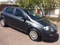 2010 Fiat Punto 1.4 Evo Active