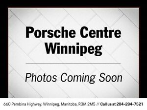 2016 Porsche Macan S Certified Pre-Owned Warranty With Unlimited