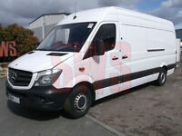 2014 Mercedes-Benz Sprinter 310 CDi 2.2 NON RUNNER