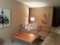 1 Bedroom in South End - Lease takeover Sep 1 - 1st month free!
