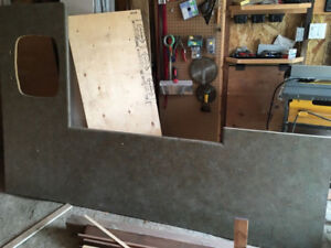 Used Kitchen Countertop