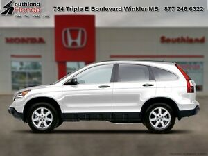 2008 Honda CR-V EX   - Low Mileage