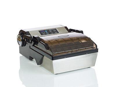 """SKYFOOD VACMASTER® VACUUM PACKAGING MACHINE W/ 12"""" BAR - VP112S"""