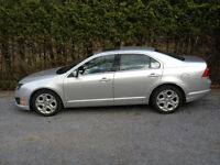2011 Ford Fusion SE Sedan previously LOVED for sale