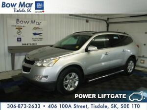 2011 Chevrolet Traverse 2LT-*SALE PRICE*CERTIFIED*