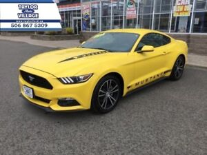 2015 Ford Mustang Coupe  - $146.02 B/W
