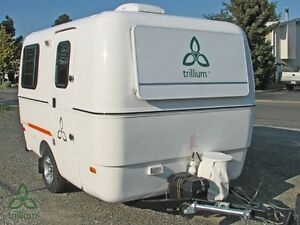 LOOKING FOR A FIBERGLASS TRAILER