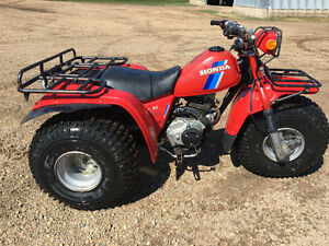 For Sale 200 Honda Big Red