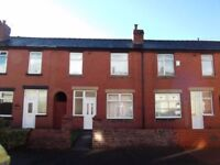 Newly modernised 3 bedroom terrace property in the Elton area of Bury close to amenities