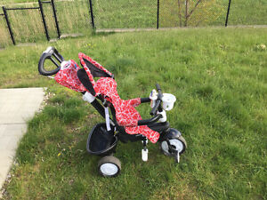 Kids tricycle / Stroller