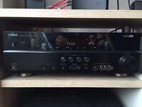 Yamaha RX-V371 5.1 Surround AV Receiver