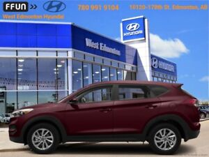 2017 Hyundai Tucson Premium  AWD bluetooth heated seats blind sp