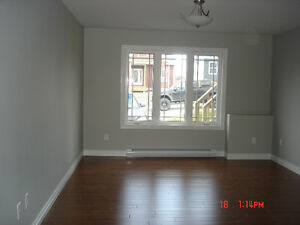 Beautiful 2 bedroom apartment for rent St. John's Newfoundland image 1