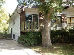 For Sale: Coaldale half duplex in quiet  neighbourhood