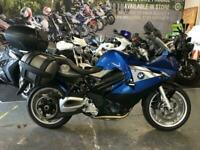 2012 62 BMW F800ST *LOW MILEAGE, FULLY LOADED, JUST SERVICED, 3MTH WARRANTY*