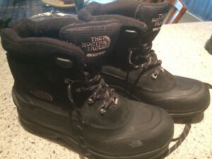 Bottes The North Face Waterproof