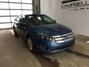 2010 Ford Fusion SEL  - Leather Seats -  Bluetooth