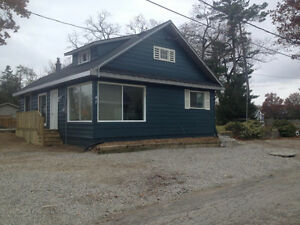 Cottage for Rent in Grand Bend (this weekend is available)