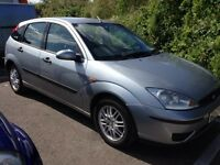 Ford Focus 1.6 LX Excellent condition