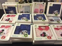 Mickey Mouse & Minnie Mouse joblot