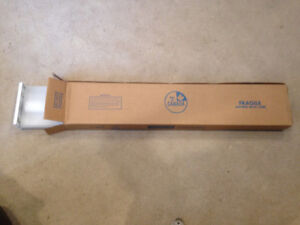 """2 - New in box - 48"""" Florescent lights  with ballast"""