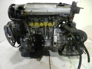 2004 2007 JDM TOYOTA HIGHLANDER 3.3L AWD REPLACEMENT MOTOR V6