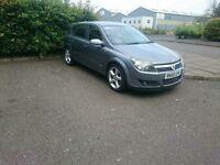 Vauxhall Astra 1.9cdti 2005. May swap px