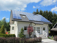 Receive cash to have solar panels on your roof.  No cost to you.