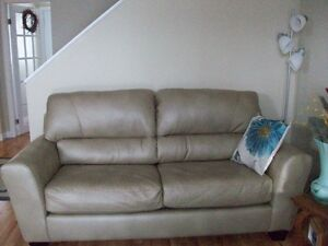 Couch - Only 3 months old - MOVING SALE