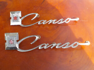 Canso accessory