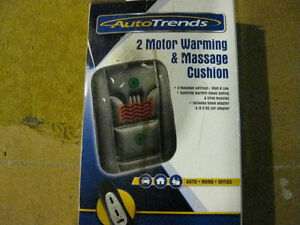 Auto Massage and Heating Cushion