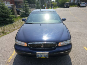 2002 Buick Century 214k AS IS