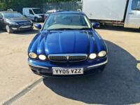 2005 Jaguar X-Type 2.0 V6 SE 5dr Auto LAST SERVICE 111K MILES ESTATE Petrol Auto