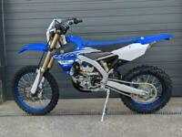 Yamaha WRF 250, 2020 model, under 30hrs use from new just arrived @Fast Eddy KTM