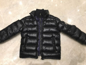 Youth Moncler jacket
