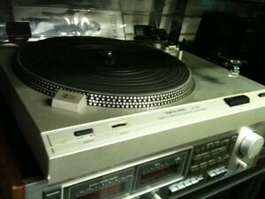 TURNTABLES FOR SALE all SERVICED Calibrated & WARRANTIED London Ontario image 3