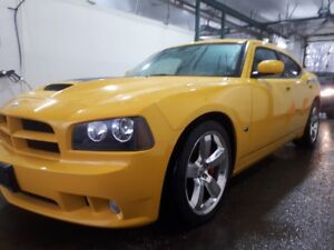 2007 DODGE CHARGER SUPER BEE #118 OF 1000 PRODUCED