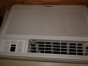 Air Conditioner for sale! Beat the summer heat!