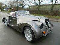 2020 20 Morgan PLUS 6 AUTO 335 BHP 2998cc Silver Damaged Salvage